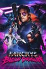 Far Cry 3 Blood Dragon 2013 - RELOADED
