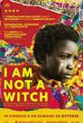 I Am Not a Witch 2017 - BluRay - 720p