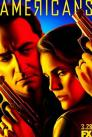 The Americans 2013 - HDTV