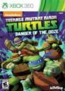 Teenage Mutant Ninja Turtles Danger of the Ooze iMARS