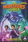 Monsters at Large 2017 - HDRip