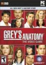 Greys Anatomy אחר