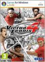 Virtua Tennis 4 2011 - SKIDROW