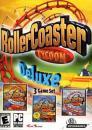 Roller Coaster Tycoon Deluxe 2003