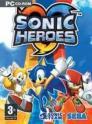 Sonic Heroes RELOADED