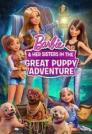 Barbie & Her Sisters in the Great Puppy Adventure 2015 - DVDRip