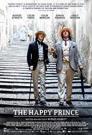 The Happy Prince 2018 - BluRay - 720p